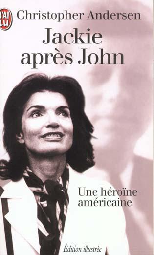 JACKIE APRES JOHN HEROINE