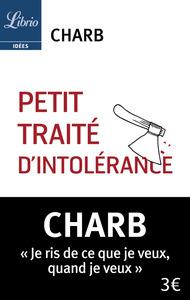 PETIT TRAITE D'INTOLERANCE