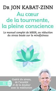 AU COEUR DE LA TOURMENTE, LA PLEINE CONSCIENCE - MBSR, LA REDUCTION DU STRESS BASEE SUR LA MINDFULNE