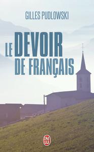 LE DEVOIR DE FRANCAIS