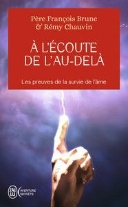L'ECOUTE DE L'AU-DELA - AVENTURE SECRETE - T10212