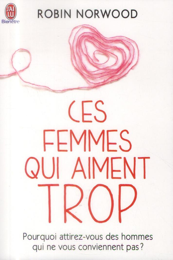 CES FEMMES QUI AIMENT TROP - OMNIBUS