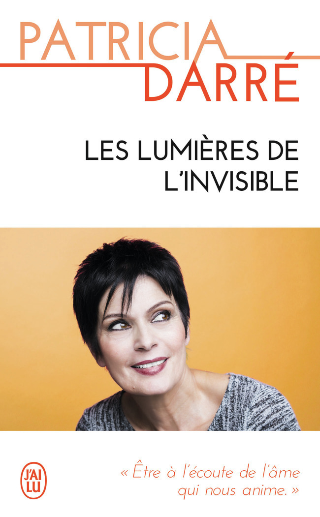 LES LUMIERES DE L'INVISIBLE