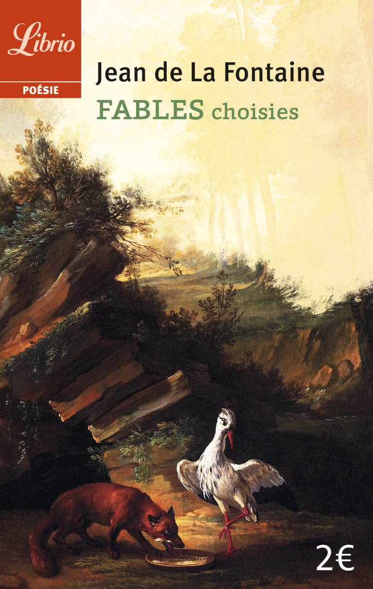 FABLES CHOISIES (NE)