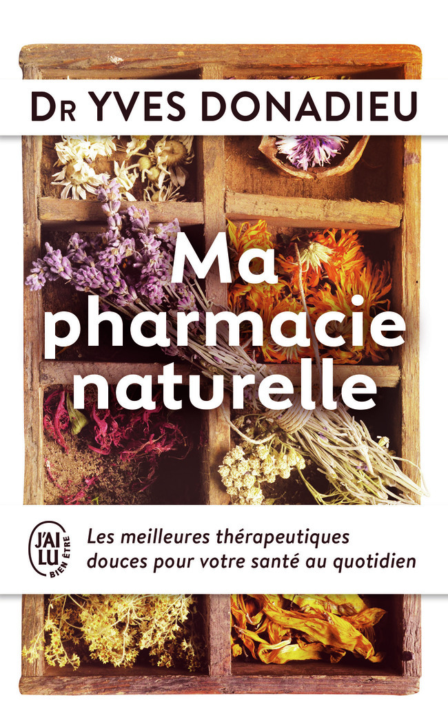 MA PHARMACIE NATURELLE