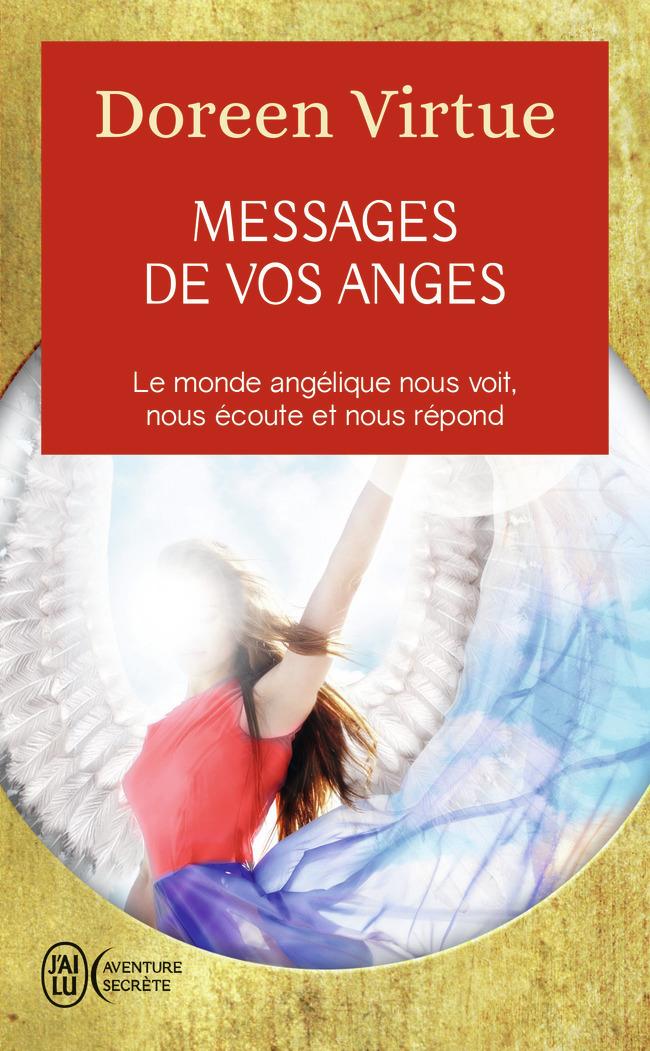 LES MESSAGES DE VOS ANGES