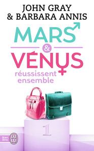 MARS ET VENUS REUSSISSENT ENSEMBLE