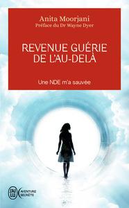 REVENUE GUERIE DE L'AU-DELA - AVENTURE SECRETE - T11182 - UNE NDE M'A SAUVEE