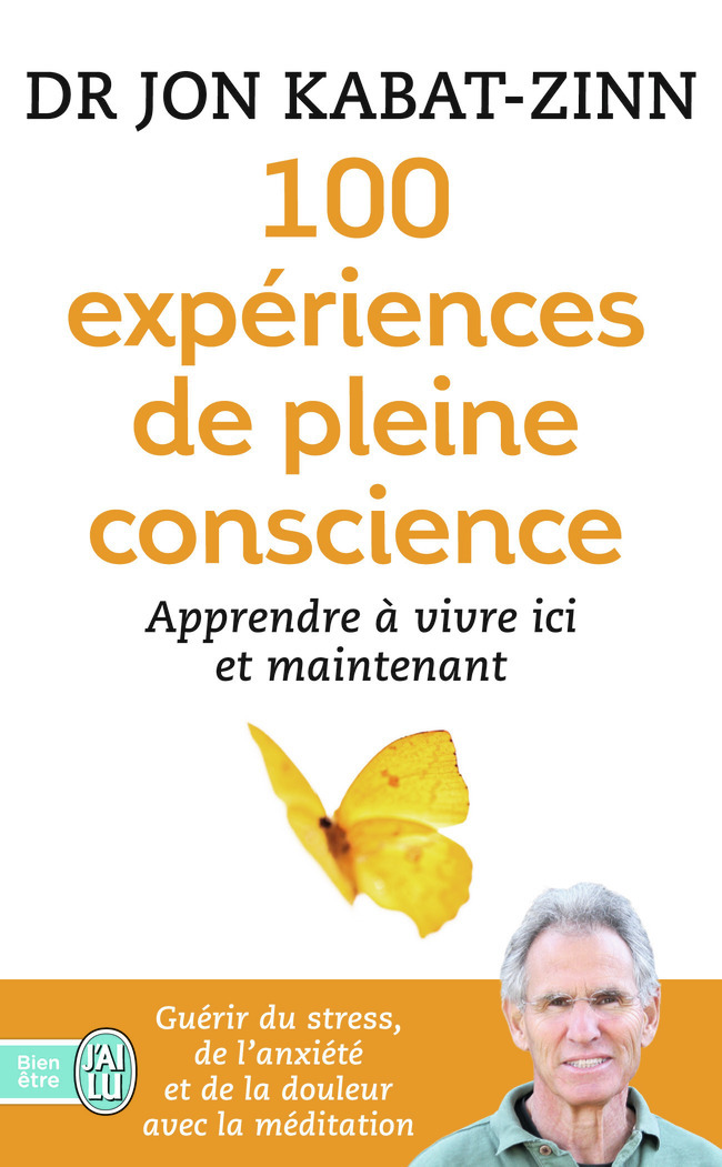 100 EXPERIENCES DE PLEINE CONSCIENCE