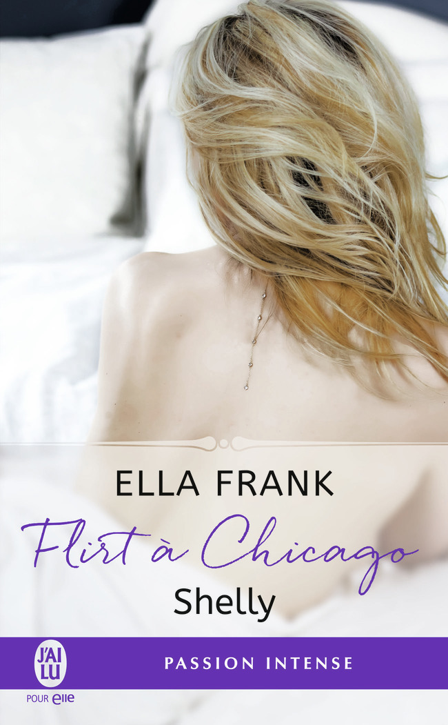 FLIRT A CHICAGO - 2 - SHELLY