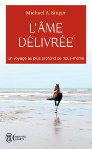 L'AME DELIVREE - AVENTURE SECRETE - T11471 - UN VOYAGE AU PLUS PROFOND DE NOUS-MEME