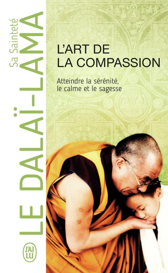 L'ART DE LA COMPASSION (NC)