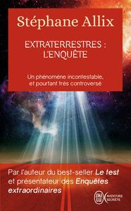 EXTRATERRESTRES : L'ENQUETE (NC)