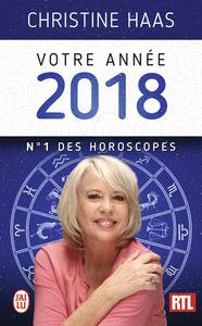 VOTRE ANNEE 2018