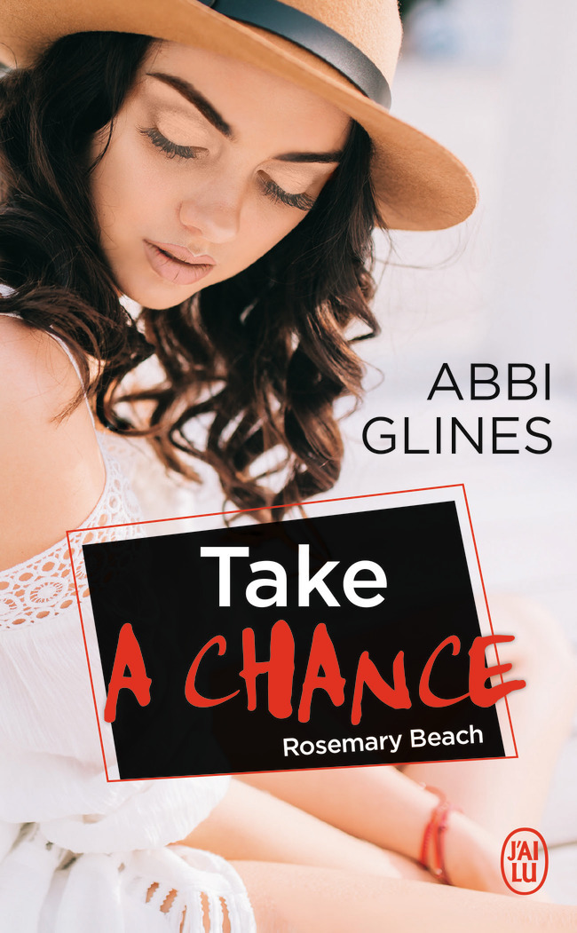 TAKE A CHANCE - ROSEMARY BEACH