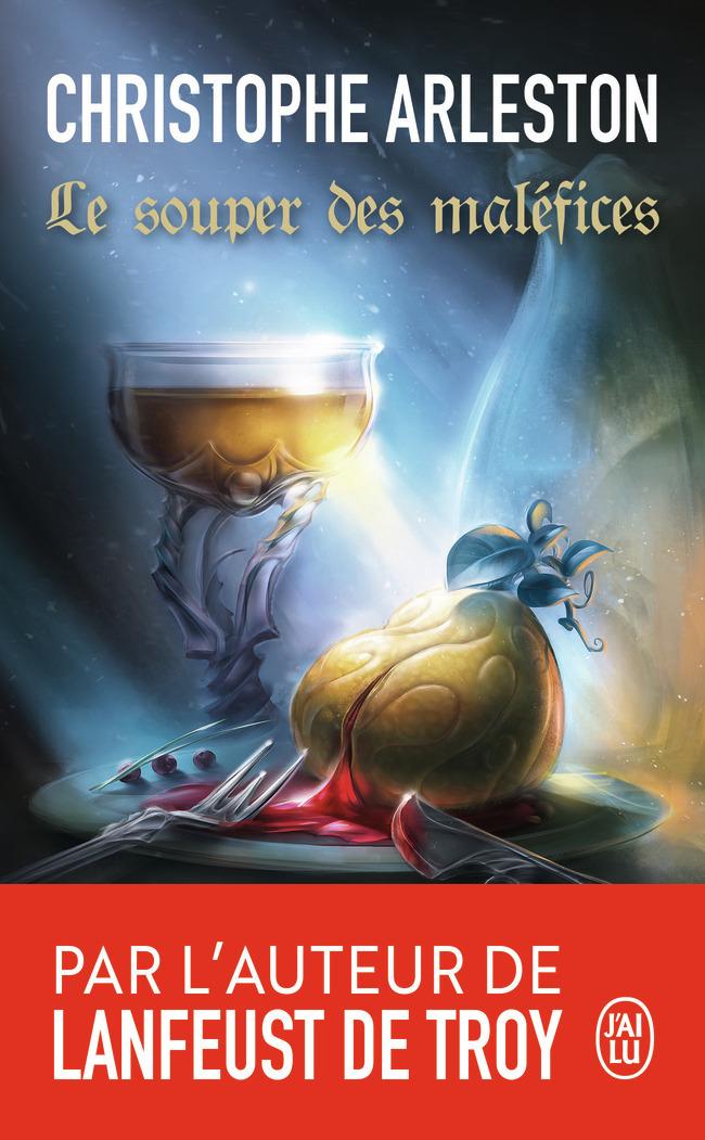 LE SOUPER DES MALEFICES - FANTASY - T11877