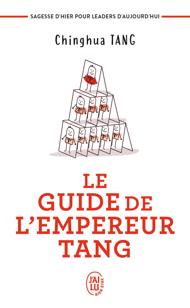 DEVELOPPEMENT PERSONNEL - LE GUIDE DE L'EMPEREUR TANG