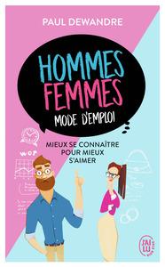HOMMES-FEMMES MODE D'EMPLOI