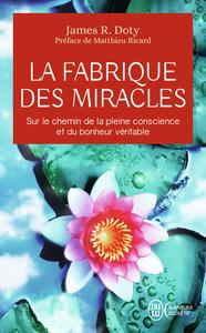 LA FABRIQUE DES MIRACLES - LA QUETE D'UN NEUROCHIRURGIEN POUR PERCER LES MYSTERES DU CERVEAU ET LES