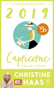 CAPRICORNE - DU 21 DECEMBRE AU 20 JANVIER