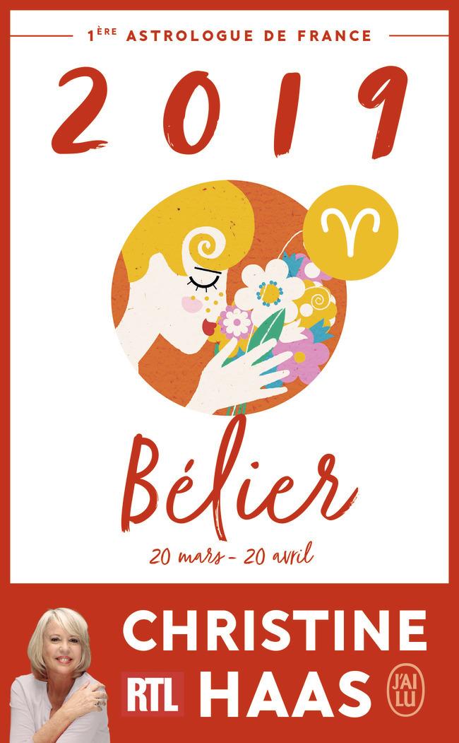 BELIER - DU 20 MARS AU 20 AVRIL