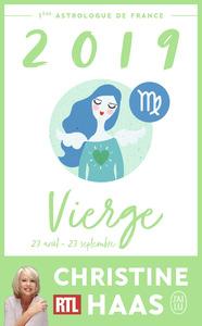 VIERGE - DU 23 AOUT AU 23 SEPTEMBRE