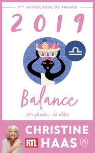 BALANCE - DU 23 SEPTEMBRE AU 22 OCTOBRE