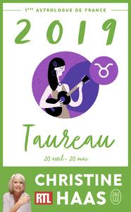 TAUREAU - DU 20 AVRIL AU 20 MAI