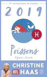 POISSONS - DU 19 FEVRIER AU 20 MARS