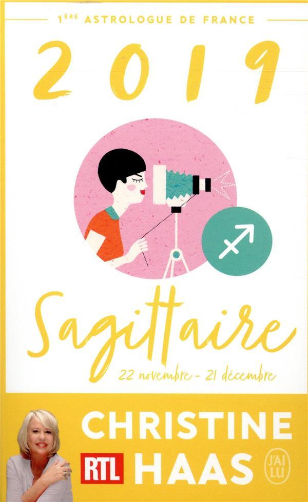 SAGITTAIRE - DU 22 NOVEMBRE AU 21 DECEMBRE
