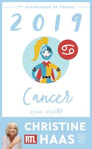 CANCER - DU 21 JUIN AU 23 JUILLET