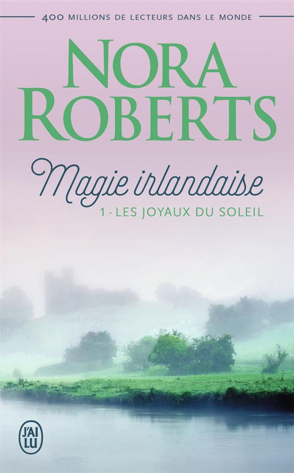 (NC) MAGIE IRLANDAISE - 1 - LES JOYAUX DU SOLEIL