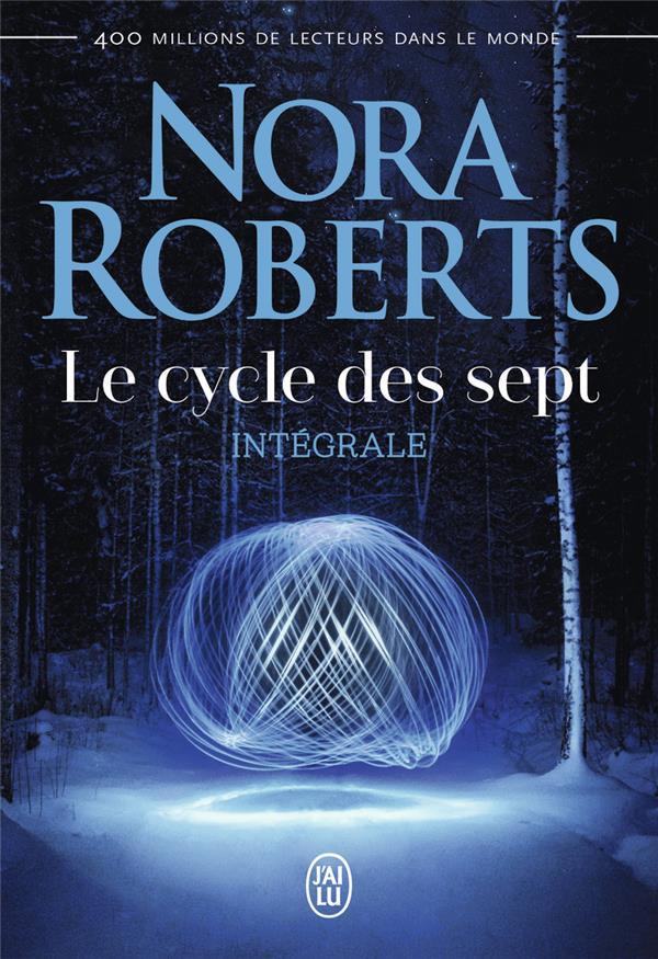 (NC) LE CYCLE DES SEPT INTEGRALE