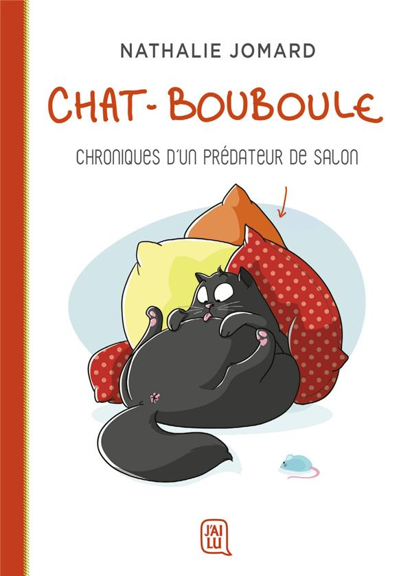 CHAT BOUBOULE - TOME 1
