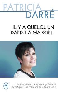 IL Y A QUELQU'UN DANS LA MAISON...