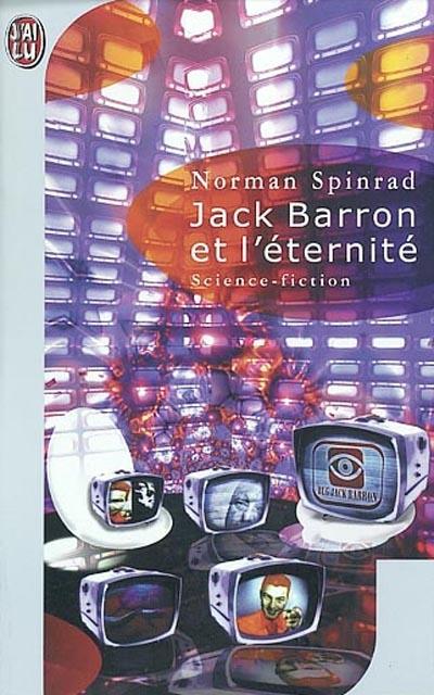 JACK BARRON ET L'ETERNITE