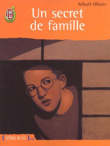 SECRET DE FAMILLE (UN)