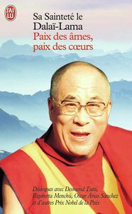 PAIX DES AMES, PAIX DES COEURS - DOCUMENT - T6598