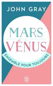 MARS ET VENUS ENSEMBLE POUR TOUJOURS