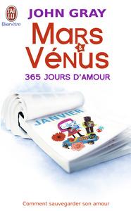 MARS ET VENUS, 365 JOURS D'AMOUR