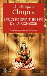 LES CLES SPIRITUELLES DE LA RICHESSE