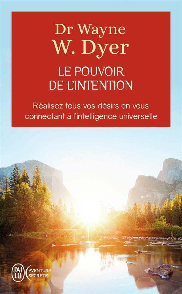 LE POUVOIR DE L'INTENTION