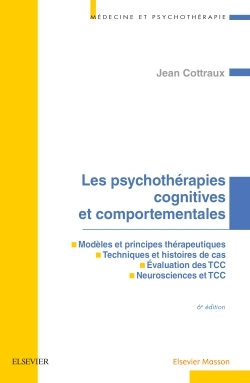 LES PSYCHOTHERAPIES COGNITIVES ET COMPORTEMENTALES