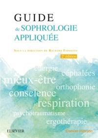 GUIDE DE SOPHROLOGIE APPLIQUEE