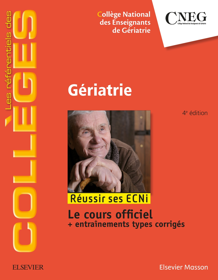 GERIATRIE - REUSSIR LES ECNI