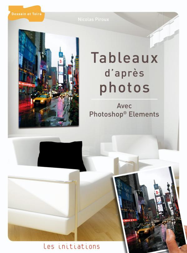 TABLEAUX D'APRES PHOTOS