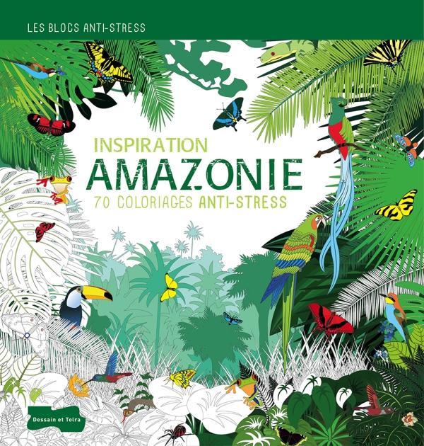 INSPIRATION AMAZONIE