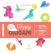 HAPPY BLOC ORIGAMIS
