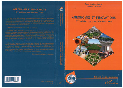 Agronomes et innovations