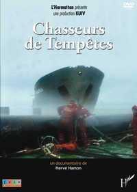 DVD CHASSEURS DE TEMPETES ( DVD )